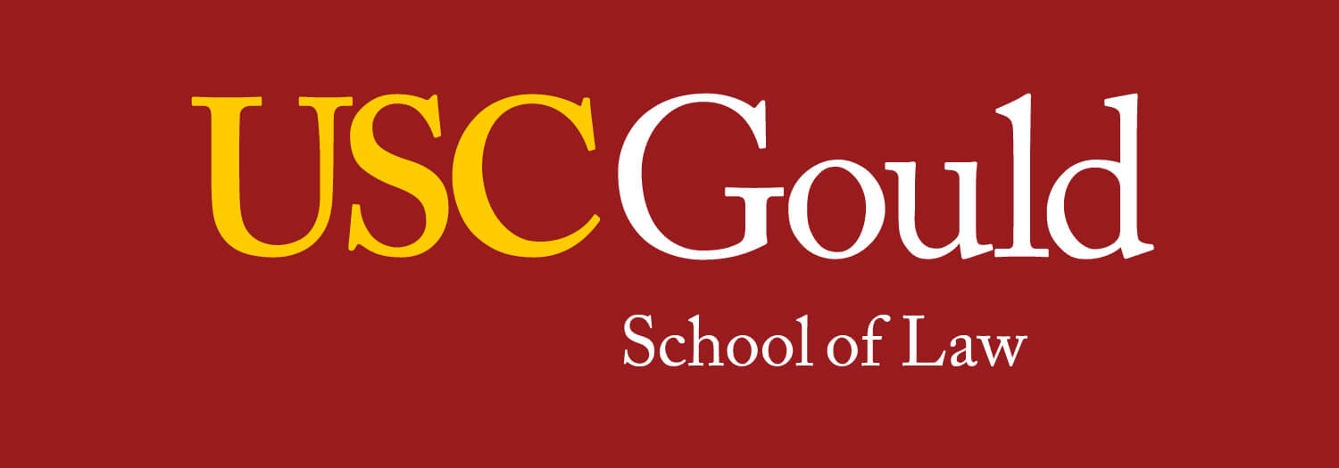 University of Southern California, Gould School of Law