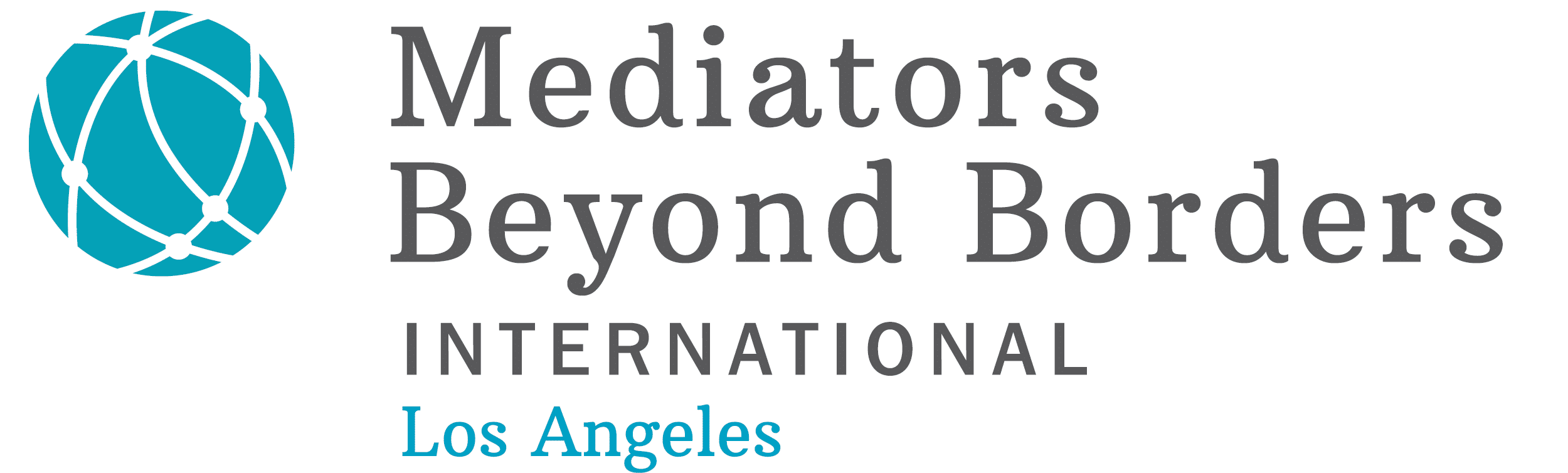 Mediators Beyond Borders