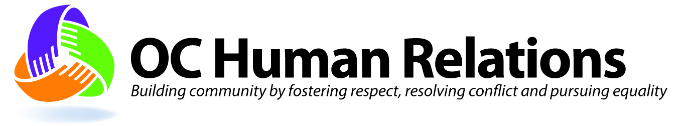 Orange County Human Relations - Dispute Resolution Services