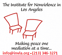 The Institute for Nonviolence in Los Angeles
