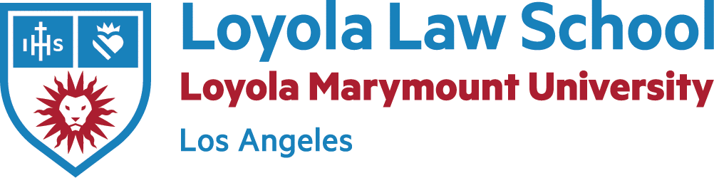 Loyola Law School - The Center For Conflict Resolution