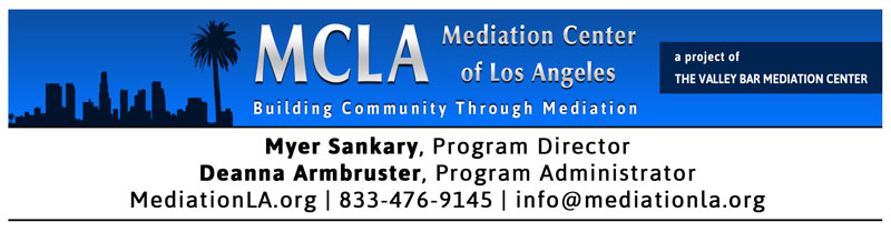 Mediation Center of Los Angeles