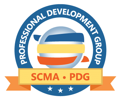 SCMA Professional Development Group