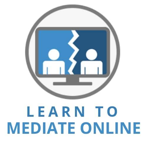 Learn To Mediate Online